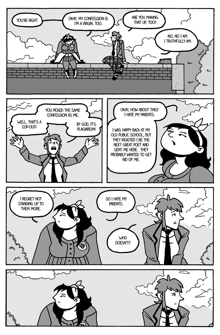 Carol & Rita page 8