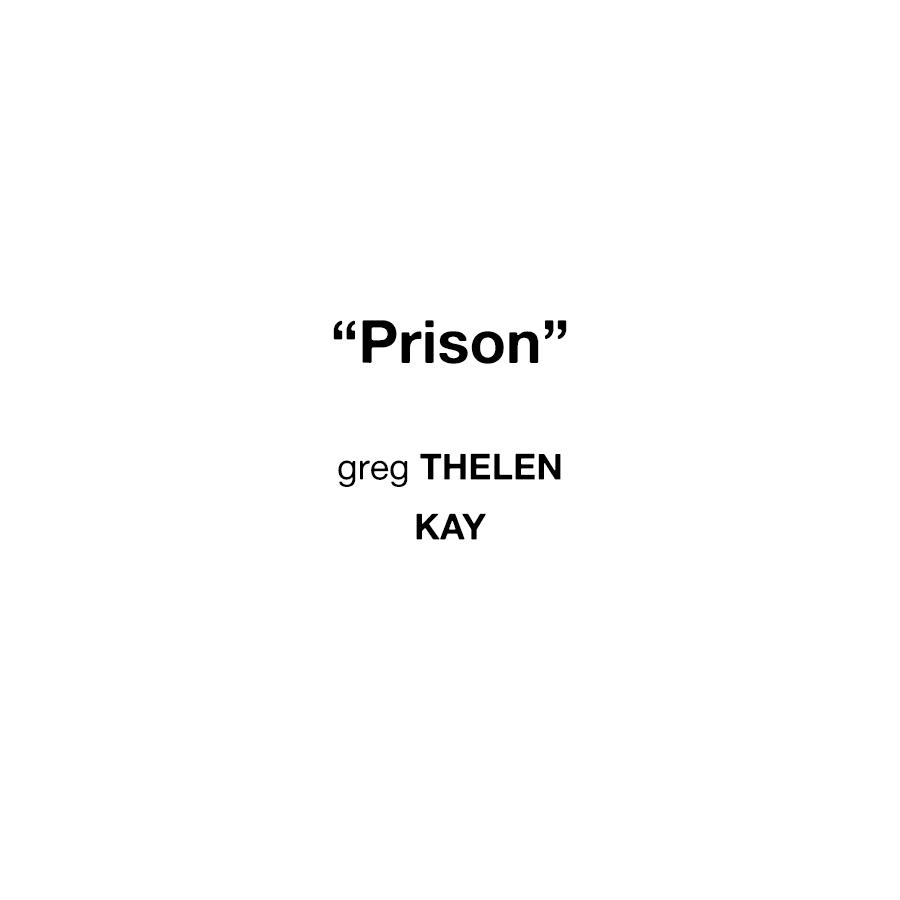 Prison title page
